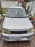 Nissan Cube, 2001 год, 100 000 руб.