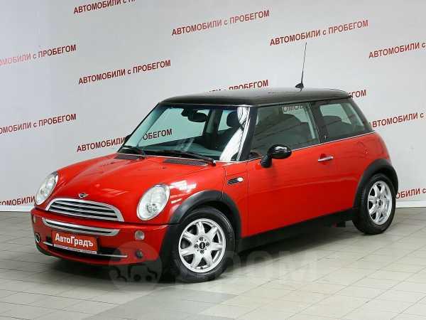 Mini Hatch, 2006 год, 419 000 руб.