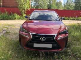 Сургут NX200 2017