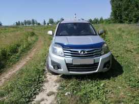 Калуга Hover H3 2011