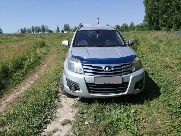 Great Wall Hover H3, 2011 год, 315 000 руб.
