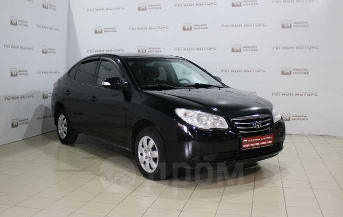 Hyundai Elantra, 2010 год, 449 900 руб.