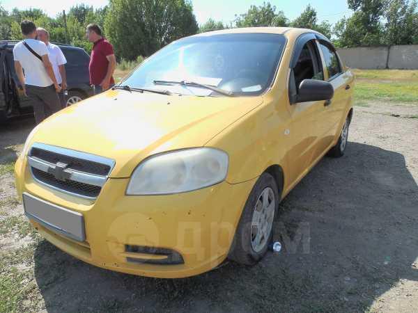 Chevrolet Aveo, 2007 год, 150 000 руб.