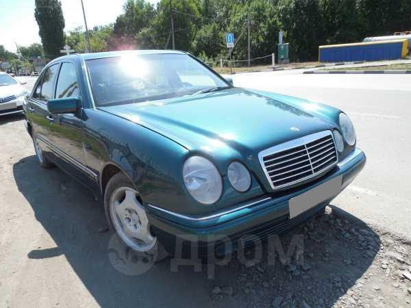 Mercedes-Benz E-Class, 1999 год, 220 000 руб.