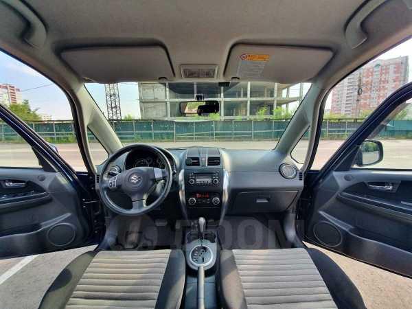 Suzuki SX4, 2010 год, 510 000 руб.