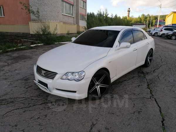 Toyota Mark X, 2005 год, 700 000 руб.