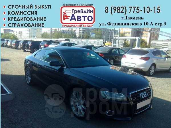 Audi A5, 2009 год, 770 000 руб.