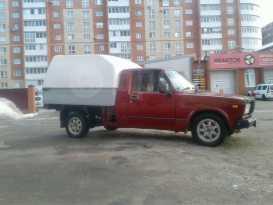 Колывань Россия и СНГ 2007