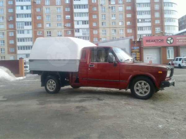 Прочие авто Россия и СНГ, 2007 год, 195 000 руб.