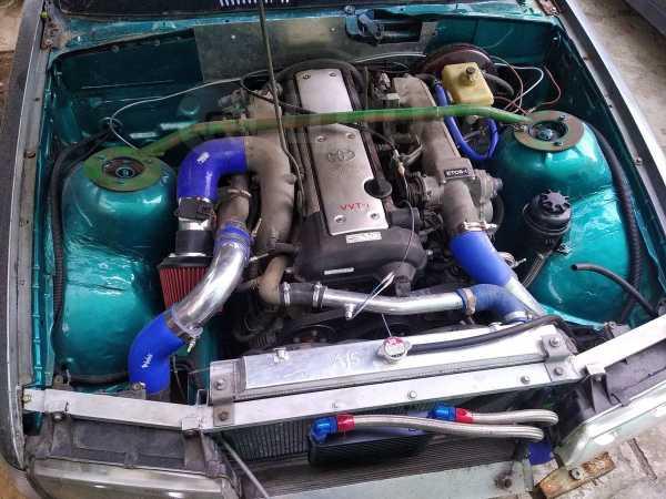 BMW 3-Series, 1993 год, 300 000 руб.