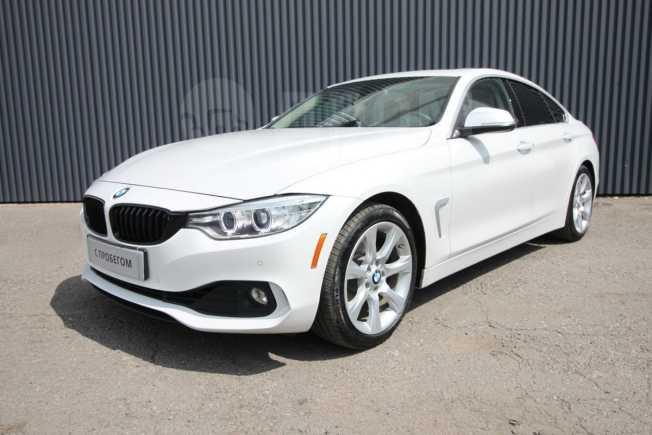 BMW 4-Series, 2015 год, 1 495 000 руб.