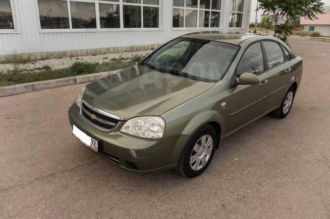 Chevrolet Lacetti, 2004 год, 290 000 руб.