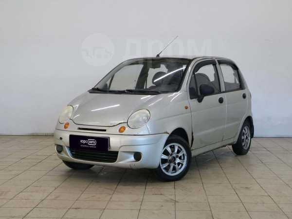 Daewoo Matiz, 2007 год, 83 000 руб.