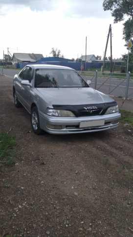 Борзя Toyota Vista 1997