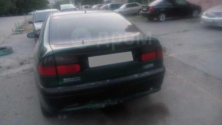 Renault Laguna, 1995 год, 80 000 руб.