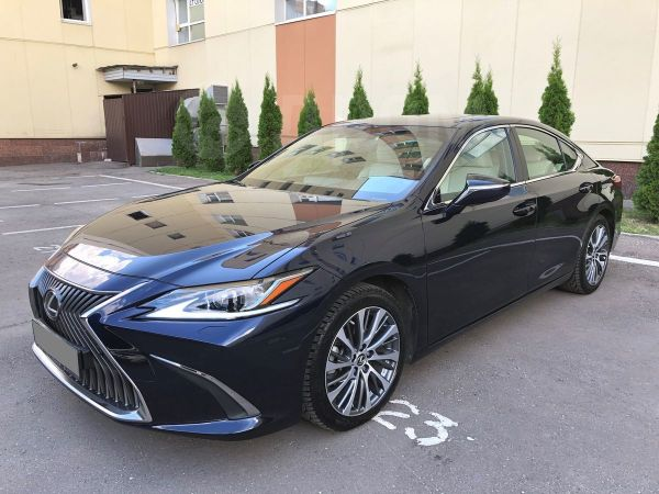 Lexus ES200, 2018 год, 2 199 000 руб.