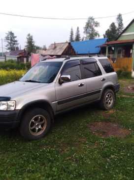 Алдан CR-V 1997