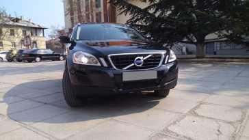 Севастополь XC60 2013
