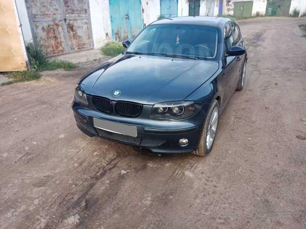 BMW 1-Series, 2004 год, 385 000 руб.