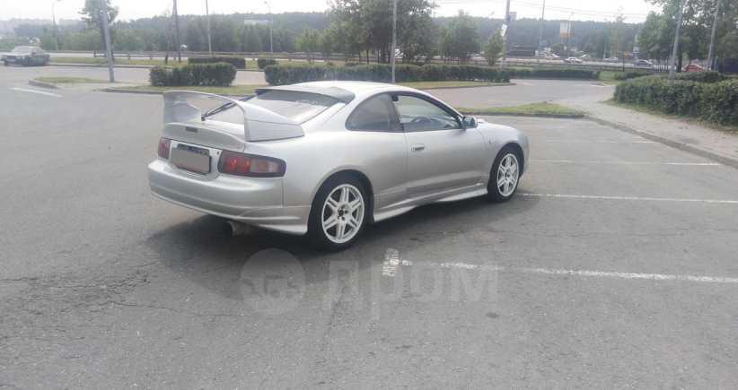Toyota Celica, 1995 год, 480 000 руб.
