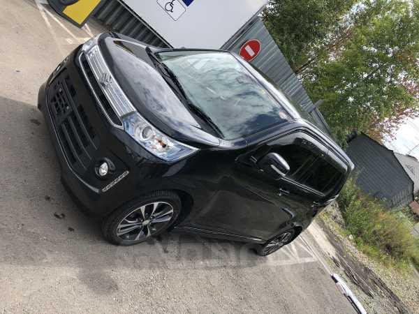 Suzuki Wagon R, 2015 год, 455 000 руб.