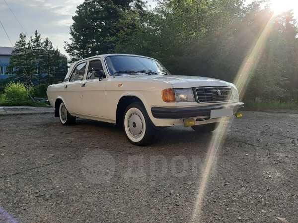 ГАЗ 31029 Волга, 1995 год, 159 000 руб.