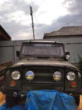Селенгинск 3151 2001