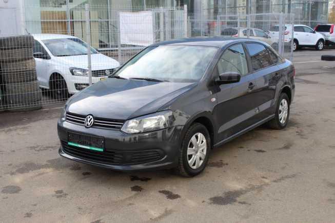 Volkswagen Polo, 2013 год, 503 990 руб.