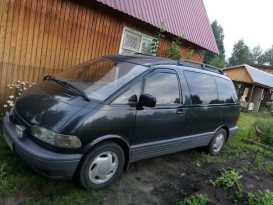 Междуреченск Previa 1995