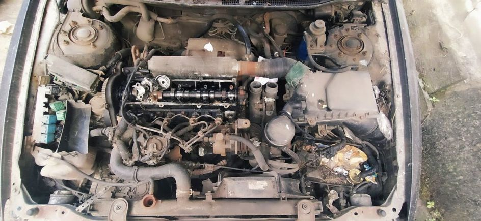 Mazda 626, 1993 год, 20 000 руб.