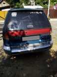 Mitsubishi Space Runner, 1996 год, 45 000 руб.