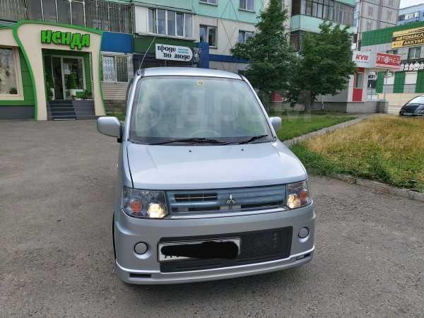 Mitsubishi Toppo, 2009 год, 255 000 руб.
