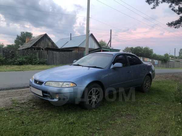 Toyota Sprinter Marino, 1996 год, 220 000 руб.