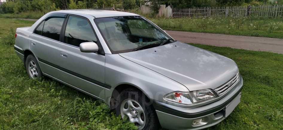 Toyota Carina, 1998 год, 235 000 руб.