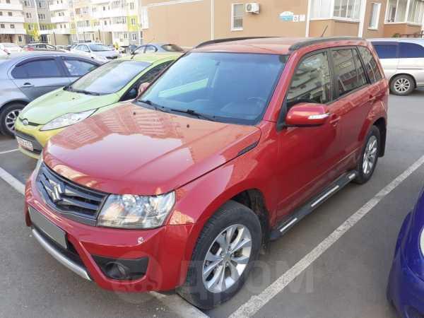 Suzuki Grand Vitara, 2012 год, 840 000 руб.