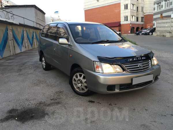 Toyota Gaia, 1999 год, 319 000 руб.