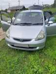 Honda Fit, 2002 год, 273 000 руб.