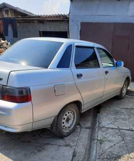 Мариинск 2110 2007