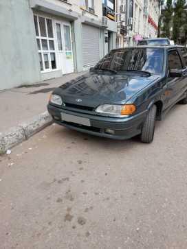 Саратов 2113 Самара 2008
