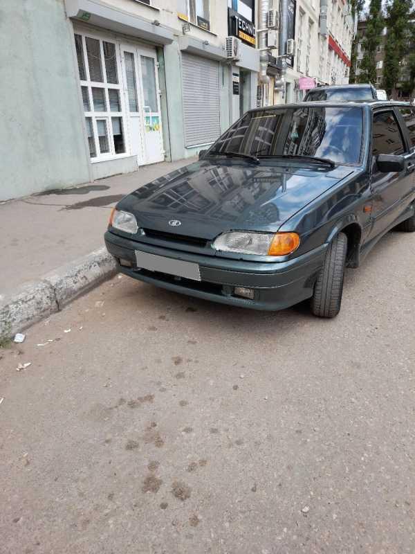 Лада 2113 Самара, 2008 год, 100 000 руб.