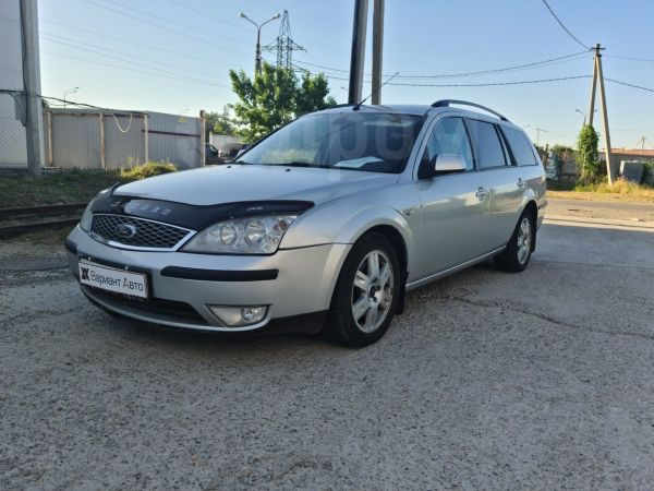 Ford Mondeo, 2005 год, 337 000 руб.