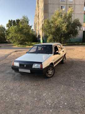 Омск 21099 1997