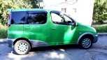 Toyota Funcargo, 2000 год, 249 000 руб.