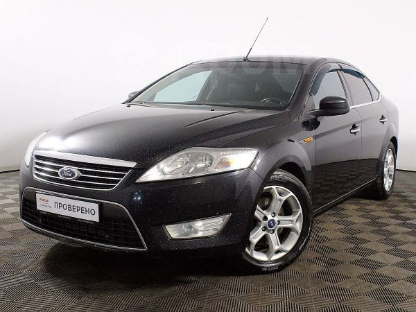 Ford Mondeo, 2008 год, 359 000 руб.