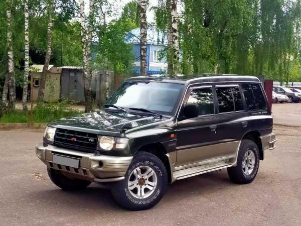 Mitsubishi Pajero, 1998 год, 199 000 руб.