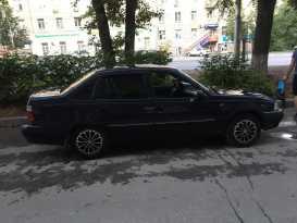 Новосибирск Nexia 2007