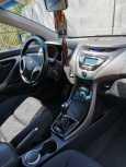 Hyundai Elantra, 2012 год, 580 000 руб.