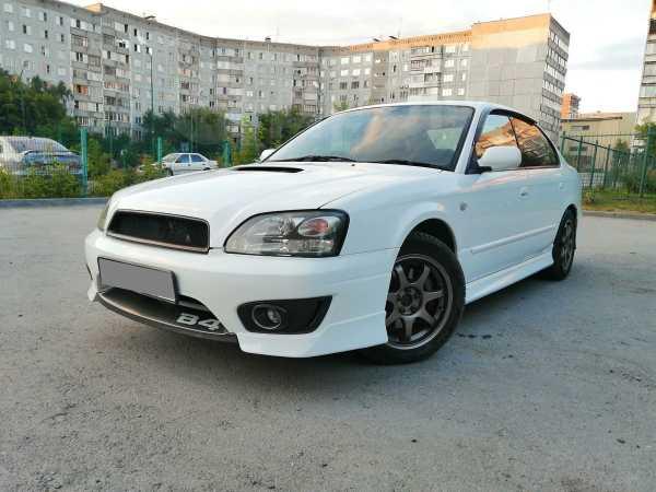 Subaru Legacy B4, 1999 год, 430 000 руб.