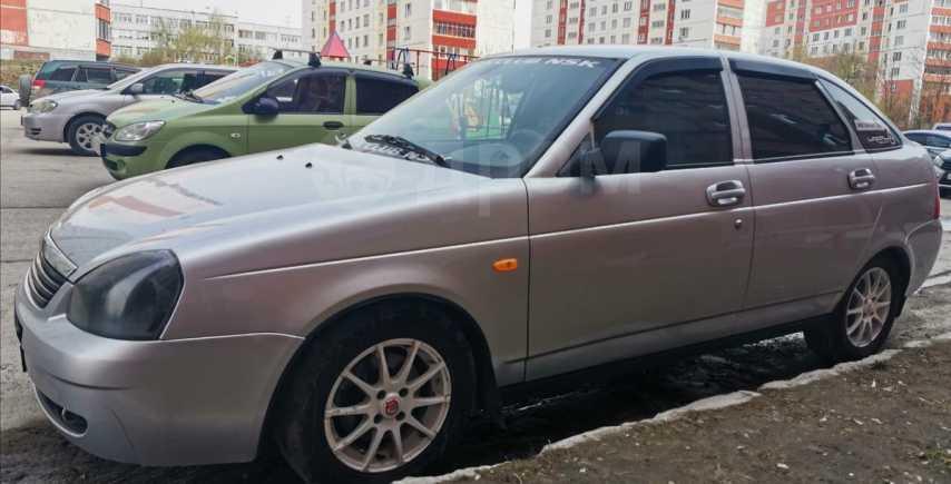 Лада Приора, 2010 год, 184 999 руб.