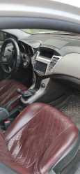 Chevrolet Cruze, 2011 год, 325 000 руб.